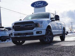 New 2020 Ford F-150 XLT | 302A | SPORT | INFLATED BELTS | TRAILER BRAKE for sale in Listowel, ON