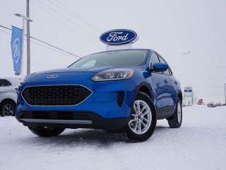 New 2020 Ford Escape SE | 200A | NAV | HEATED SEATS | REAR CAMERA for sale in Listowel, ON