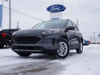 New 2020 Ford Escape SE | 200A | NAV | PANO ROOF | HEATED SEATS for sale in Listowel, ON