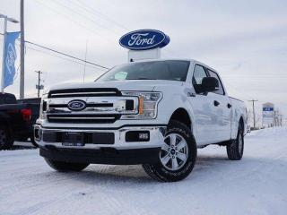 New 2020 Ford F-150 XLT | 300A | 6-1/2' BOX | PRO TRAILERING | BOXLINK SYSTEM for sale in Listowel, ON