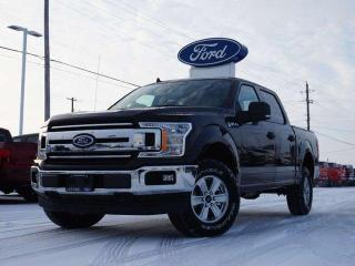 New 2020 Ford F-150 XLT | 300A | 5 PASSENGER | PRO TRAILERING | BOXLINK SYSTEM for sale in Listowel, ON