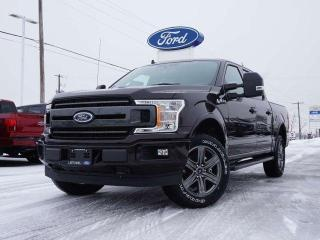 New 2020 Ford F-150 XLT | 302A | SPORT | NAV | TRAILERING | ALL TERRAIN TIRES for sale in Listowel, ON