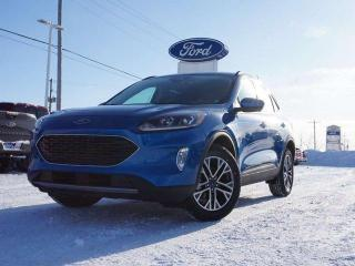 New 2020 Ford Escape SEL | 301A | NAV | HEATED LEATHER | REMOTE START for sale in Listowel, ON