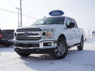 New 2020 Ford F-150 XLT | 301A | XTR | PRO TRAILERING for sale in Listowel, ON