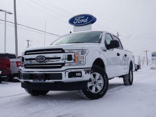New 2020 Ford F-150 XLT | 300A | FX4 | TAILGATE STEP for sale in Listowel, ON
