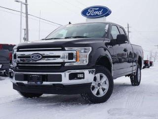 New 2020 Ford F-150 XLT | 300A | MAX TRAILERING | TAILGATE STEP for sale in Listowel, ON