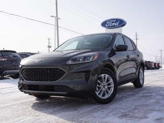 New 2020 Ford Escape SE | 200A | HEATED SEATS | REAR CAMERA for sale in Listowel, ON