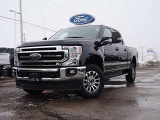 New 2020 Ford F-250 Super Duty SRW LARIAT | 608A | 6 PASSENGER | ULTIMATE PACKAGE | 5TH WHEEL PREP for sale in Listowel, ON