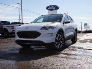 New 2020 Ford Escape SEL | 301A | TRAILERING | NAV | PANO ROOF for sale in Listowel, ON