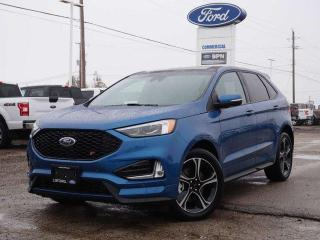 New 2020 Ford Edge ST | 401A | CARGO PACKAGE | LOADED for sale in Listowel, ON