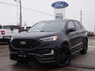 New 2020 Ford Edge ST | 401A | 21