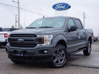 New 2020 Ford F-150 XLT | 302A | SPORT | NAV | TRAILERING | TAILGATE STEP | ALL TERRAIN TIRES for sale in Listowel, ON