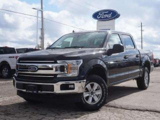 New 2020 Ford F-150 XLT | 300A | PRO TRAILERING for sale in Listowel, ON