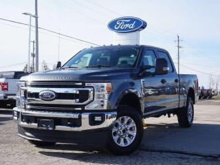 New 2020 Ford F-250 Super Duty SRW XLT | 603A | 6 PASSENGER | HIGH CAPACITY TRAILERING | 5TH WHEEL PREP for sale in Listowel, ON
