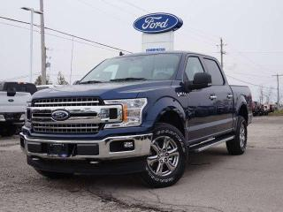New 2020 Ford F-150 XLT | 302A | NAV | TAILGATE STEP | 3.55 AXLE for sale in Listowel, ON