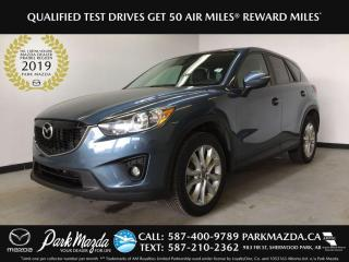 Used 2015 Mazda CX-5 GT for sale in Sherwood Park, AB