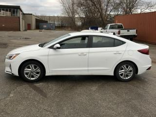 Used 2019 Hyundai Elantra Preferred Available in Sutton 905-722-8650 for sale in Sutton West, ON