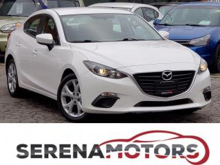 Used 2014 Mazda MAZDA3 GX-SKY | MANUAL | BLUETOOTH | LOW KM for sale in Mississauga, ON
