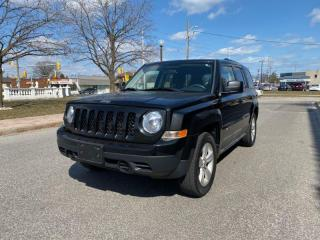 Used 2011 Jeep Patriot for sale in Windsor, ON