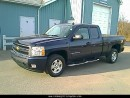 Used 2007 Chevrolet Silverado 1500 1500 Work Truck for sale in Antigonish, NS