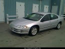 Used 2002 Chrysler Intrepid SE for sale in Antigonish, NS