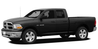 Used 2011 Dodge Ram 1500 SLT for sale in St. Thomas, ON