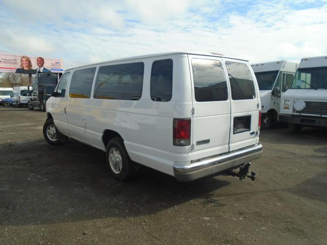 2006 Ford Econoline E-350 Super Ext XLT