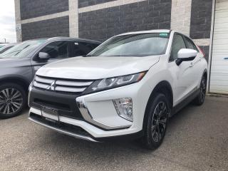 New 2020 Mitsubishi Eclipse Cross ES S-AWC Heated Front Seats | Apple Carplay | Andr for sale in Mississauga, ON