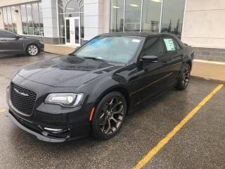 New 2020 Chrysler 300 SAVE $7000 OR  0% FOR UP TO 84 MONTHS! for sale in Slave Lake, AB