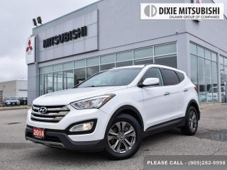 Used 2014 Hyundai Santa Fe SPORT for sale in Mississauga, ON