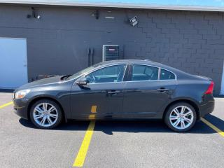 Used 2013 Volvo S60 T6 AWD for sale in Windsor, ON