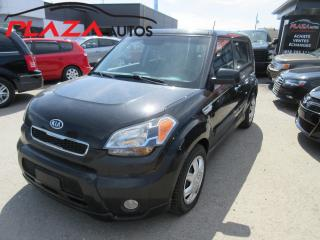 Used 2011 Kia Soul 5dr Wgn Manual 4u SX for sale in Beauport, QC