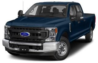 New 2020 Ford F-350 Lariat for sale in Calgary, AB