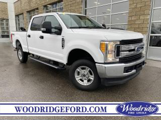 Used 2017 Ford F-250 XLT 6.2L V8 ENGINE, SATELLITE RADIO, TRAILER TOW PACKAGE for sale in Calgary, AB