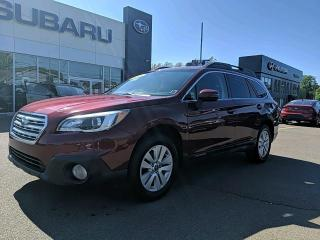 Used 2016 Subaru Outback 2.5i Touring Package TOURING MODEL | POWER LIFT GATE | POWER SEATS | ALLOYS for sale in Charlottetown, PE