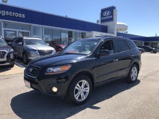 Used 2010 Hyundai Santa Fe for sale in Scarborough, ON