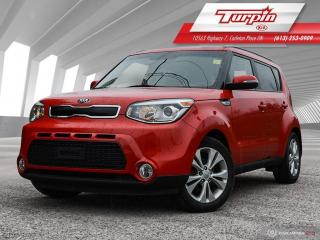 Used 2014 Kia Soul EX+ Serviced by our technicians at Turpin Kia! for sale in Carleton Place, ON