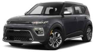 New 2020 Kia Soul EX+ Redesigned to be the most fun and innovative Kia Soul yet! for sale in Carleton Place, ON