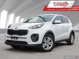 Used 2017 Kia Sportage LX for sale in Carleton Place, ON