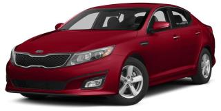 Used 2015 Kia Optima LX for sale in Carleton Place, ON