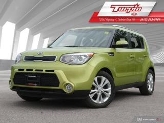 Used 2016 Kia Soul EX+ for sale in Carleton Place, ON