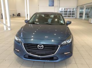 Used 2017 Mazda MAZDA3 for sale in Longueuil, QC