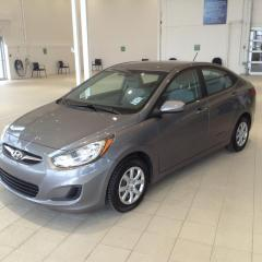 Used 2014 Hyundai Accent GL for sale in Longueuil, QC