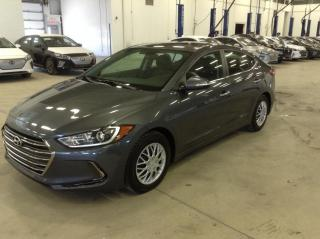 Used 2017 Hyundai Elantra Limited cuir toit nav for sale in Longueuil, QC
