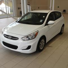 Used 2016 Hyundai Accent for sale in Longueuil, QC