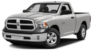 Used 2013 RAM 1500 ST for sale in Ottawa, ON