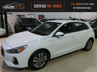 Used 2019 Hyundai Elantra GT Preferred| R/Camera| Blind Spot| Heated seats| Apple Carplay/Android for sale in Vaughan, ON