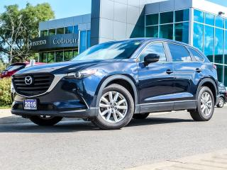 Used 2016 Mazda CX-9 GS for sale in Cobourg, ON