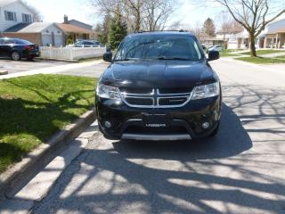 Used 2015 Dodge Journey R/T for sale in Weston, ON