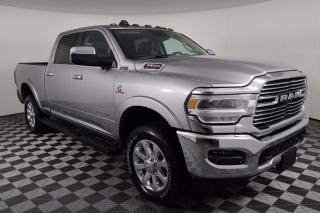 New 2019 RAM 3500 Laramie SUMMER CLEARANCE WITH EMPLOYEE PRICING PLUS - CLICK FOR DETAILS for sale in Huntsville, ON